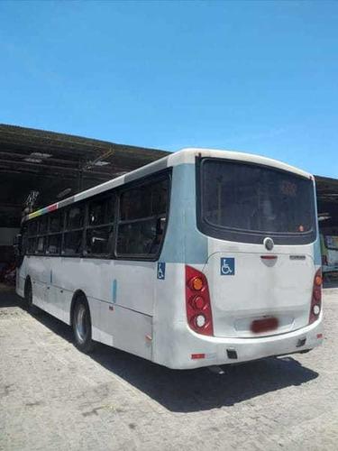 Ônibus Urbano Caio 2011, Mb Of 1418, 36l, Elev, R$ 65