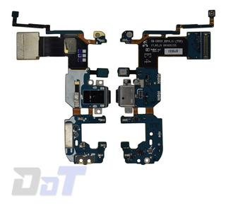 Flex Centro Carga Samsung S8 Plus G955f Original Garantia