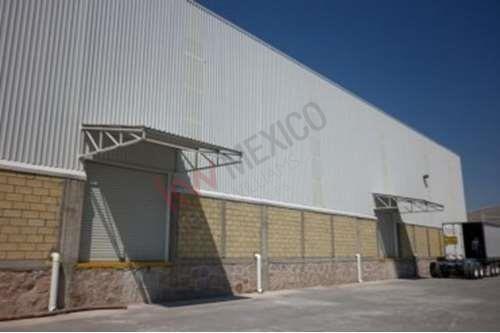 Bodegas Barmenia Fase 1/ Eje 122/ Zona Industrial/ Carretera 57/ San Luis Potosi/ Av. Industrias/ Av. Cfe/ Lamudi / Vivanuncios / Icasas / Inmuebles 24 / Mitula.