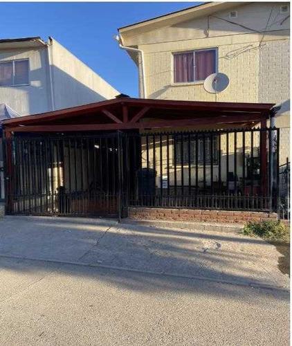 Casa En Sector Residencial Y Tranquilo De Machalí