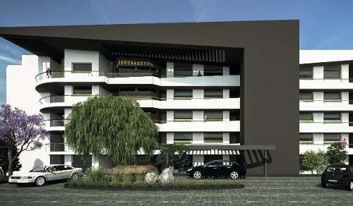Penthouse Con La Mejor Vista Panorámica En Querétaro En Vent