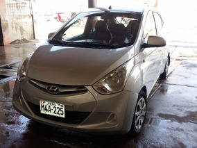 Vendo Hyundai Eon Año 2016