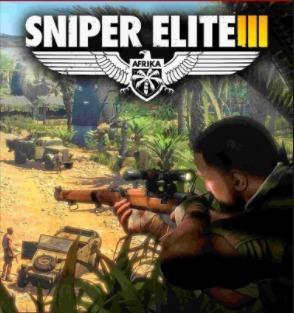 Sniper Elite 3- Pc - Dvd (midia Fisica)