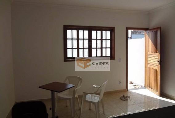 Casa Com 2 Dormitórios À Venda, 99 M² Por R$ 220.000 - Jardim Nossa Senhora De Lourdes - Hortolândia/sp - Ca1554