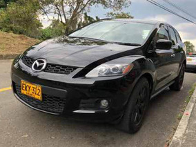 Mazda Cx7 2.300 Turbo Full Excelente Estado