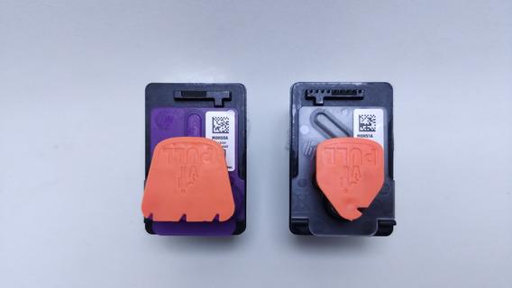 Kit Cabeçote Impressão Original Hp 416 Gt5810 Gt5820 Gt5822