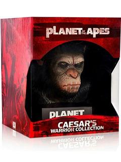 El Planeta De Los Simios Collectors