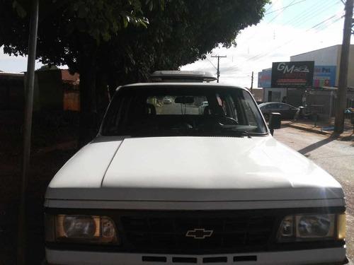 Imagem 1 de 8 de Chevrolet D20 Veranez