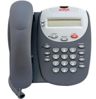 Telefono Avaya Ip 5602sw