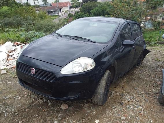 Fiat Punto 1.4 Atractive