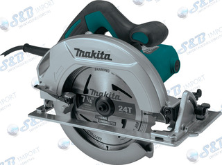 Sierra Circular Makita 5740nb/hs7600 1050w- 7 1/4