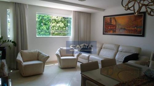 Sobrado À Venda, 140 M² Por R$ 900.000,00 - Vila Formosa (zona Leste) - São Paulo/sp - So15293