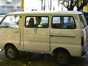 Mitsubishi L100 Furgon Van