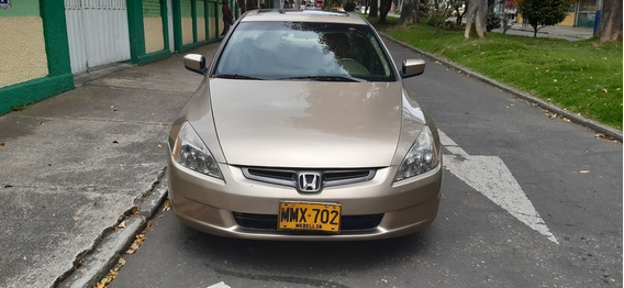Honda Accord 2003 Accord Ex