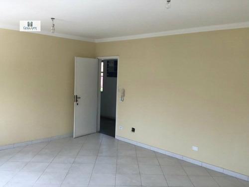 Imagem 1 de 7 de Sala-comercial-em-edificio-para-venda-e-aluguel-em-pitangueiras-guaruja-sp - 2907-1
