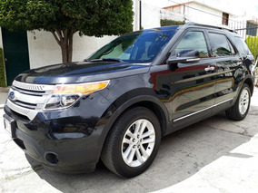 Ford Explorer Ltd 6cil. 3.5l 2014 $348,000