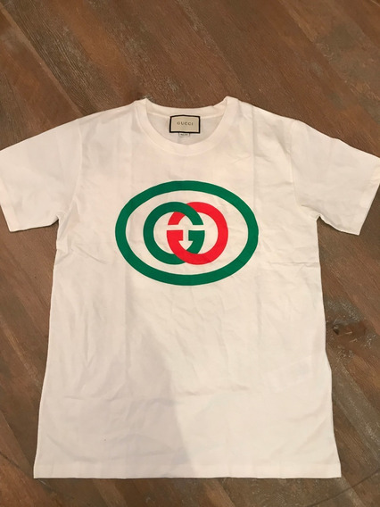 T-shirt Gucci Fw19 Interlocking G