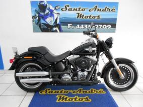 Harley-davidson Fat Boy Special Flstfb 2013 3.500kms