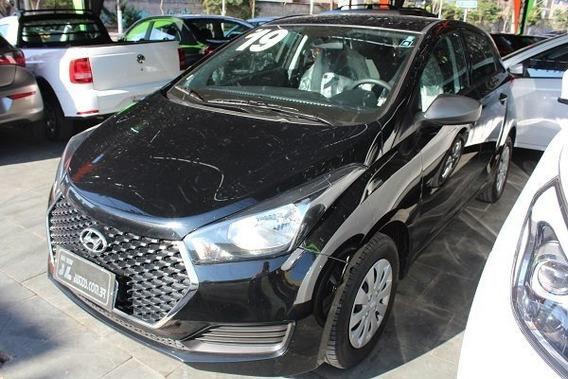 Hyundai Hb20 Unique 1.0 - Sem Entrada 60x 899,00