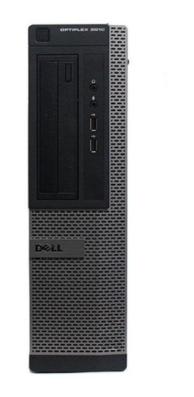Computador Dell 3010 I5 8gb 240ssd #memoria E Ssd Novos