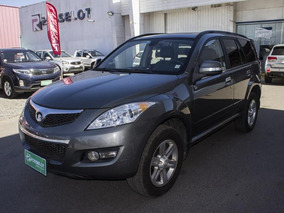 Great Wall Haval H5 Lx Mt 2016