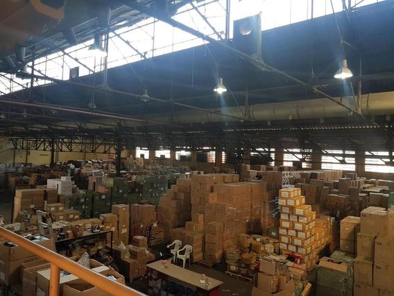 Nave Industrial - Sarandi