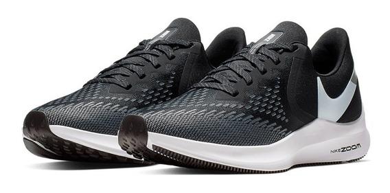 Tênis Nike Zoom Winflo 6 Feminino Original + Nf Lançamento
