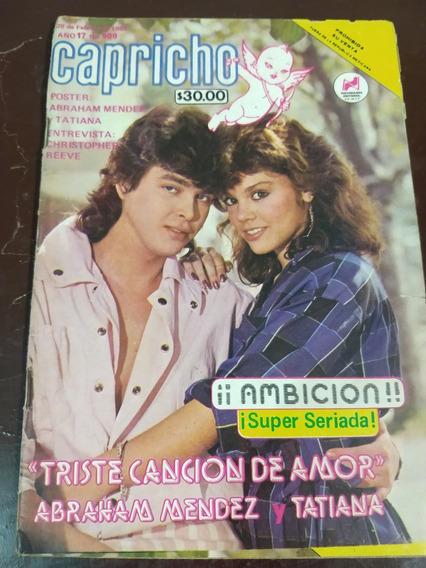 2 Revistas De Tatiana En Intimidades Y En Fotonovela