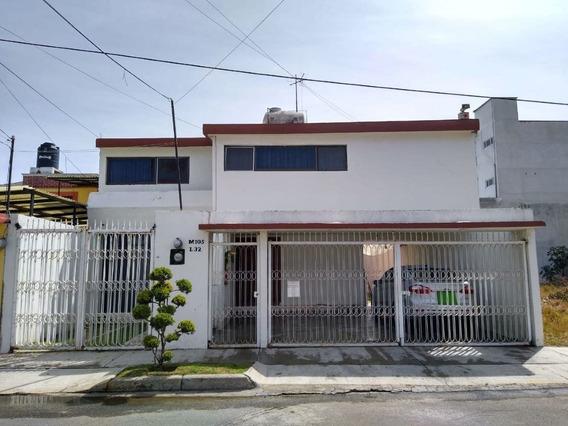 Casa En Venta En Jardines Ojo De Agua, Tecámac Rcv-3936