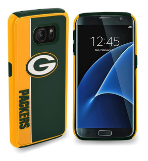 Forever Collectibles Samsung Galaxy S Dual Hybrid Bold F...