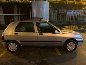 Renault Clio Rt Bacano