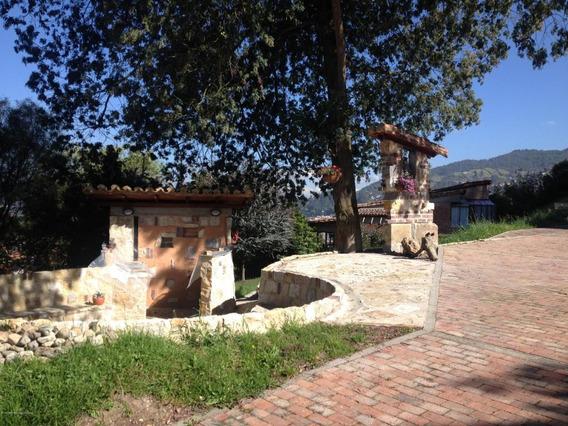 Casa En Vereda Gratamira(sopo) Fr 20-984
