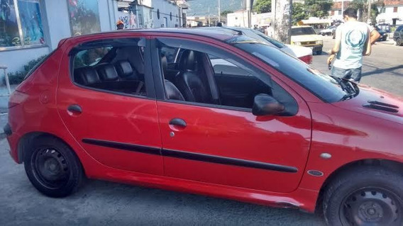 Peugeot 206+ Soleil