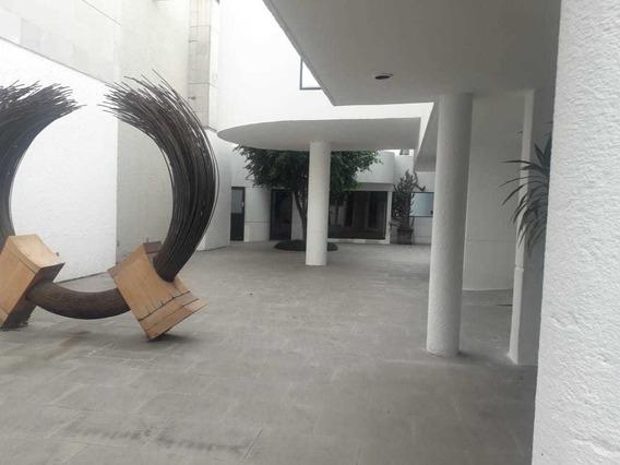 Casa En Renta Para Oficina O Embajada