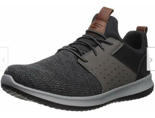 Zapatos Hombre Skechers Talla 40