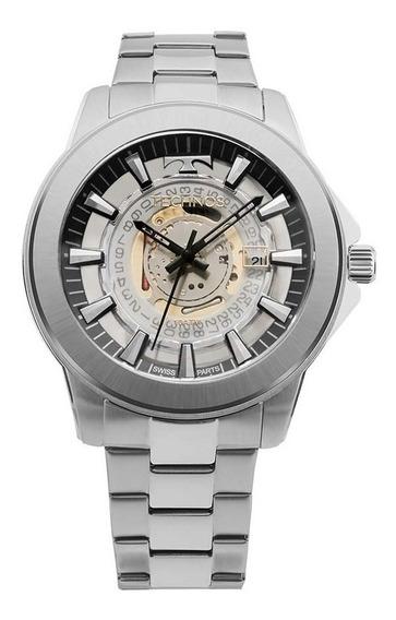 Relógio Technos Masculino Essence F06111ab/1w