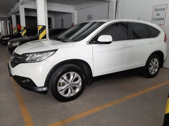 Honda Cr-v At 4x4 - Blindada Antibalas Rb3 Agp Armoring