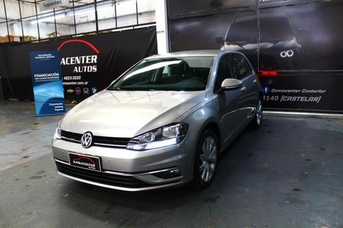 Volkswagen Golf 1.4 Confort Dsg 2019 52.000km