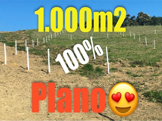127b: Terreno 100% Barato!