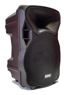 Parlante Bluetooth Karaoke 15 Pulgadas Lexsen X5 Activo