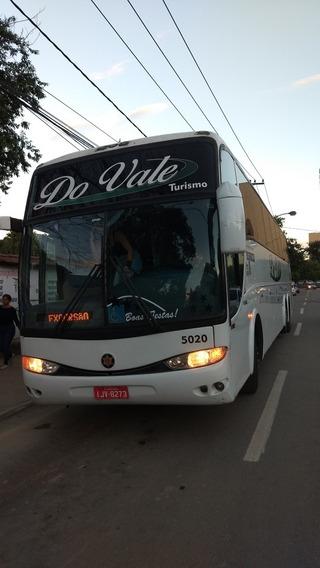 Mercedes O457 Marcopolo Dd