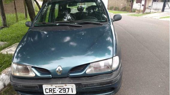 Renault Scénic 1999/2000