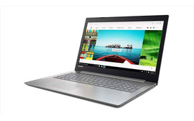 Notebook Lenovo 330-15ikb Tela De 15.6 Core I3 1tb 4gb Ram