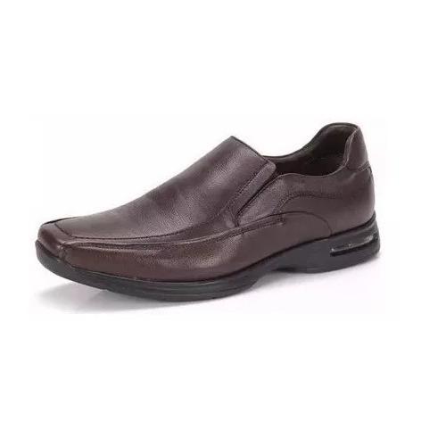 Zapato Democrata Hombre Air Spot Mocasin 448020