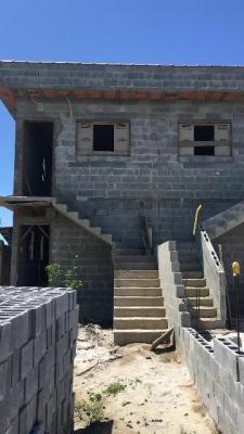 (ref: 4846) Casas E Sobrados - Itanhaém/sp - Jamaica