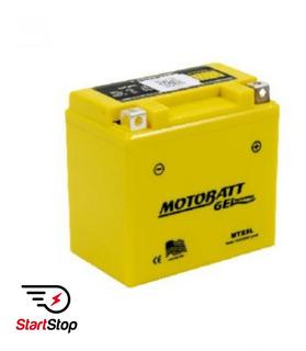 Bateria Mtx5l Cg125 Es/esd Cg150 Es/esd Bros 150 Titan Mix
