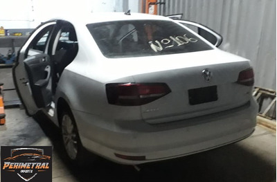Volkswagen Jetta 1.4 Tsi Para Retirada De Peças