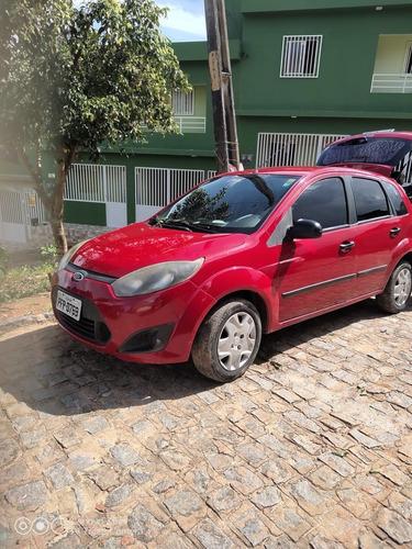 Imagem 1 de 15 de Ford Fiesta 2011 1.0 Flex 5p