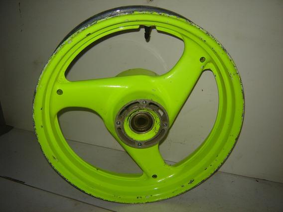 Roda Traseira Original Moto Suzuki Gs 500