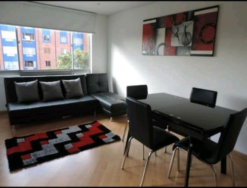 Apartamento Cómodo Ciudad Salitre
